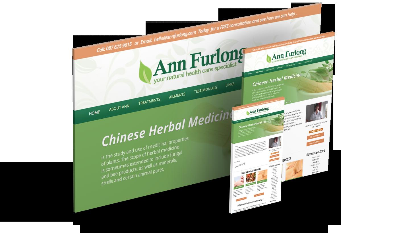 Ann Furlong & Melode Web Design & Digital Agency