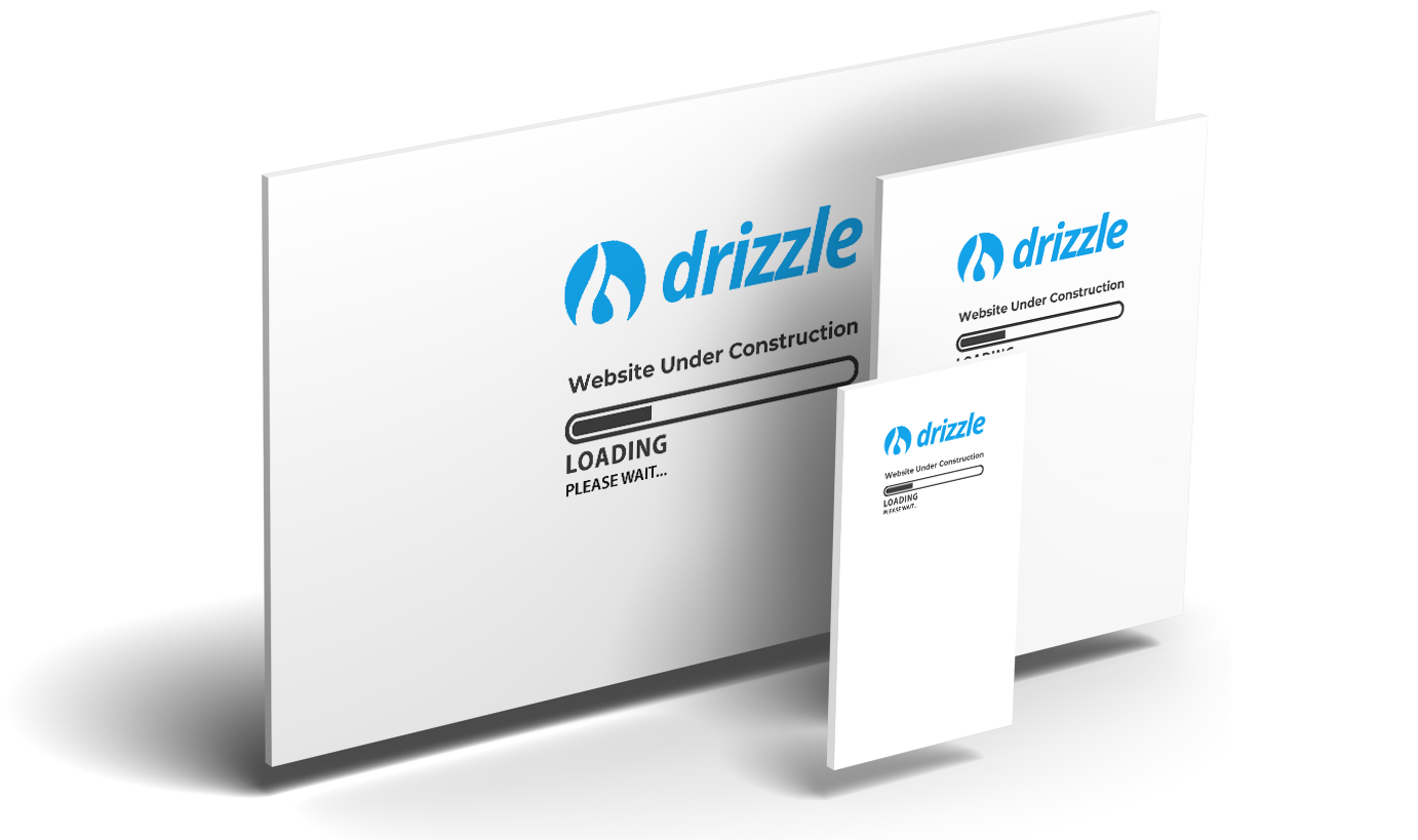Drizzle & Melode Web Design & Digital Agency
